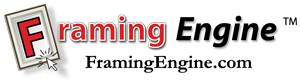 Framing Engine logo